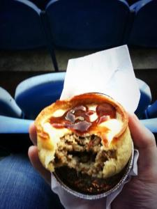 A first bite into a SPFL Pie