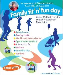 fit fun day