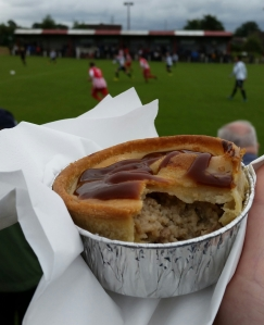 Deep amongst the Renfrewshire hills there still are pies to be found...